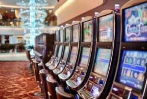 High Roller Casinos with big Pokie wins for VIP players