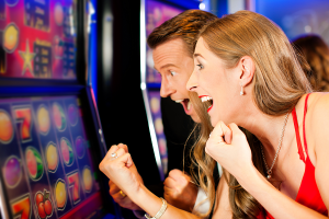 Best time to play pokies online