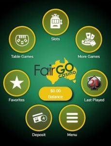 Fair Go Casino Login Australia 2020
