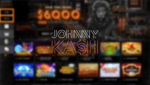 Johnny Kash Casino Login - Australia