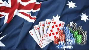 The effect of COVID-19 on the gambling industry in Australia
